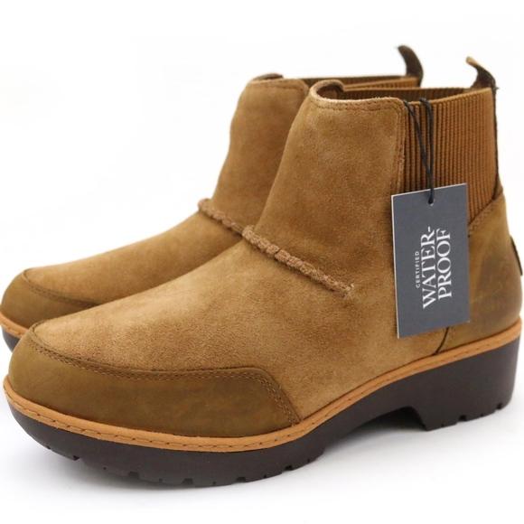 UGG Shoes   Kress Ankle Chestnut
